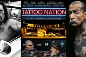 Tattoo nation cover