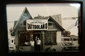 goodtime charlies tattooland